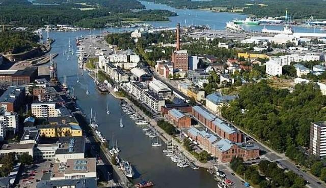 Plusieurs personnes poignardées à Turku, en Finlande