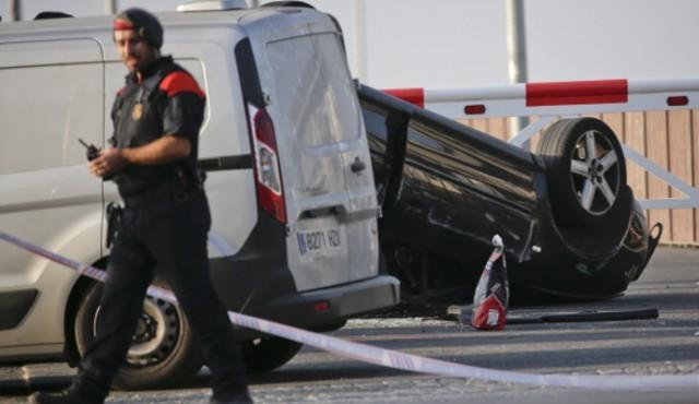 Espagne: des Canadiens parmi les 14 victimes des attentats