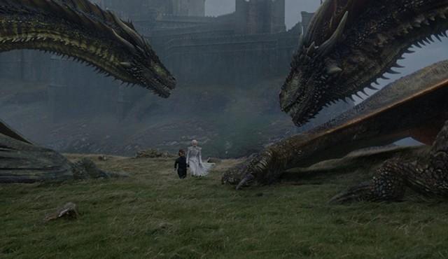 L'épisode 6 de Game of Thrones mis en ligne par erreur