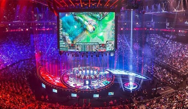 L'E-sport aux olympiques en 2024 ?