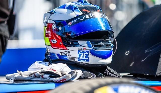 Formule E: un dimanche à Montréal en images