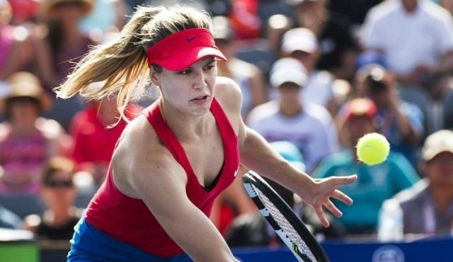 Bouchard battue à New Haven
