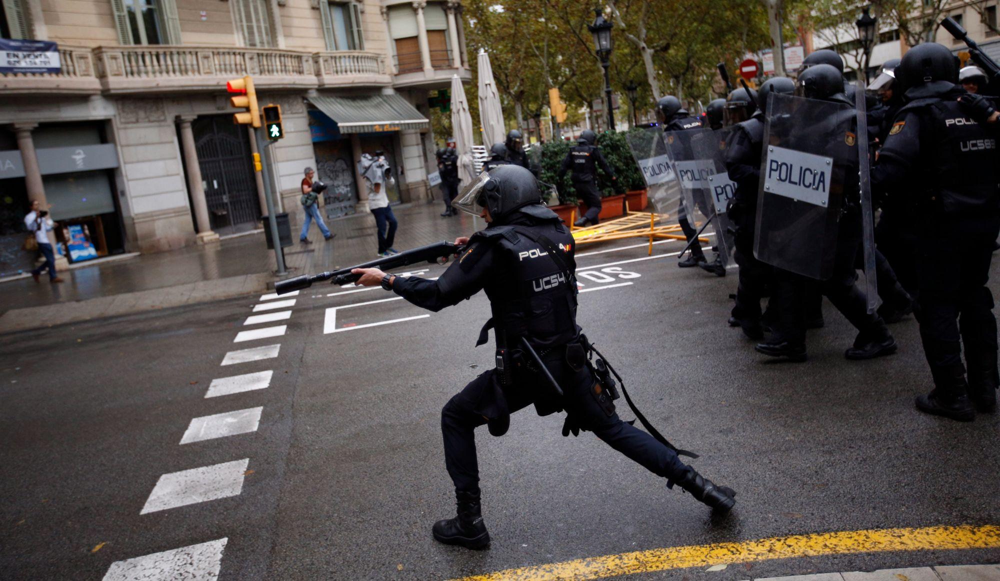 policier mort attentat