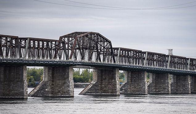 Denis Tassé appuie l'idée d'un pont sur l'île Kettle