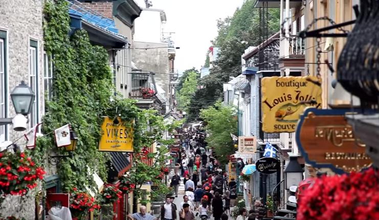Tourisme : l'été 2017 meilleur que celui du 400e