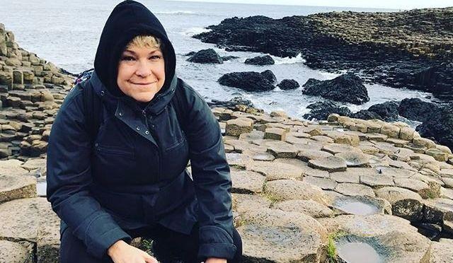 Lulu Hughes : un voyage qui célèbre la vie!