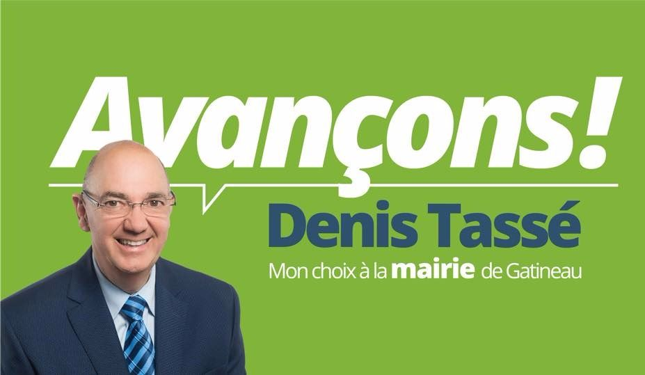 Denis Tassé: 18 millions pour le centre-ville