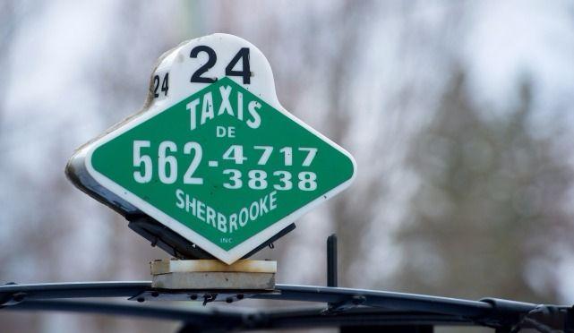 La centrale de répartition de Taxis Sherbrooke pourrait fermer ses portes