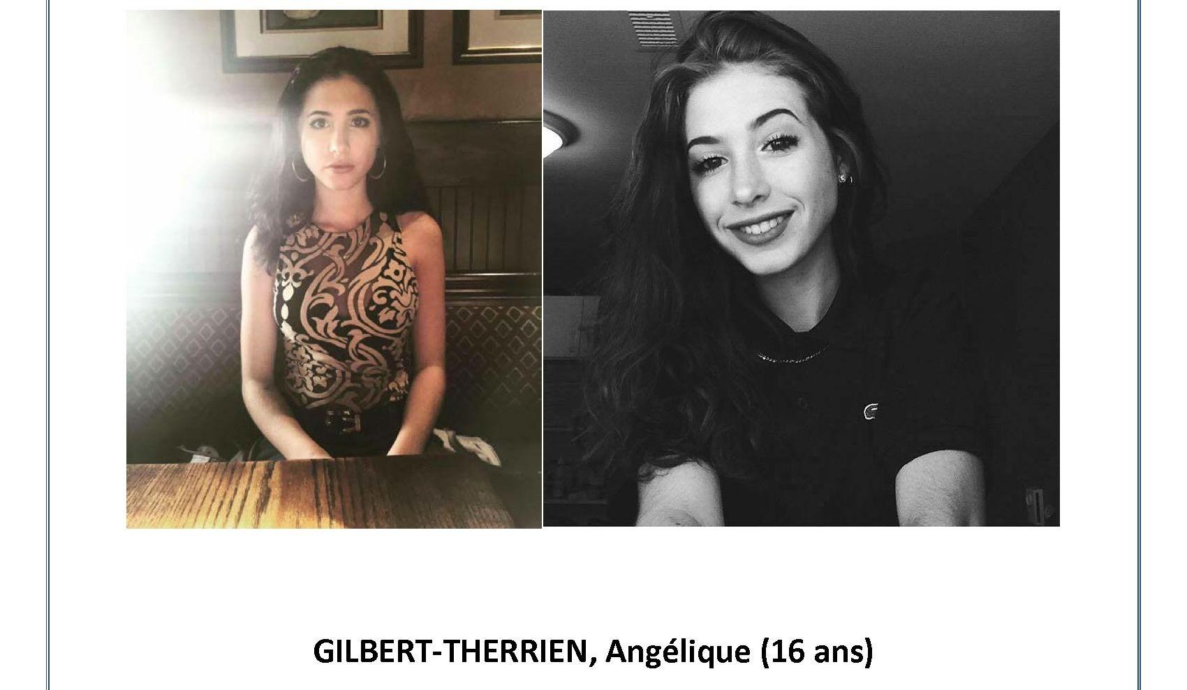 Une Gatinoise de 16 ans disparue depuis la fin août