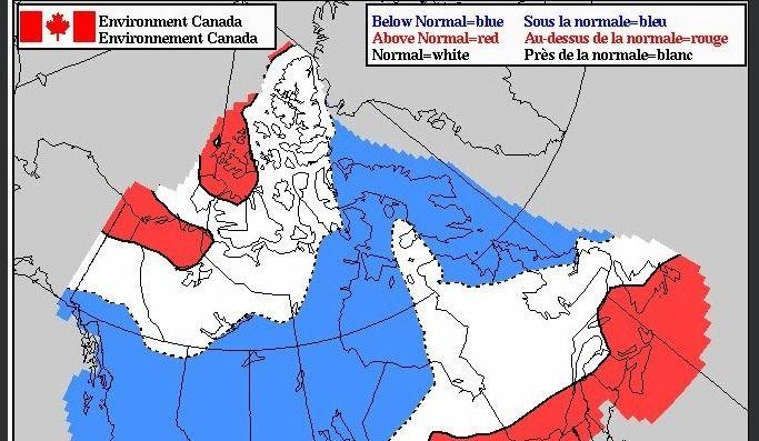 Beaucoup de neige cet hiver en Outaouais