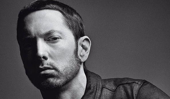 Eminem et Beyoncé: Walk on Water