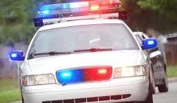 Poursuite policière : Un homme arrêté