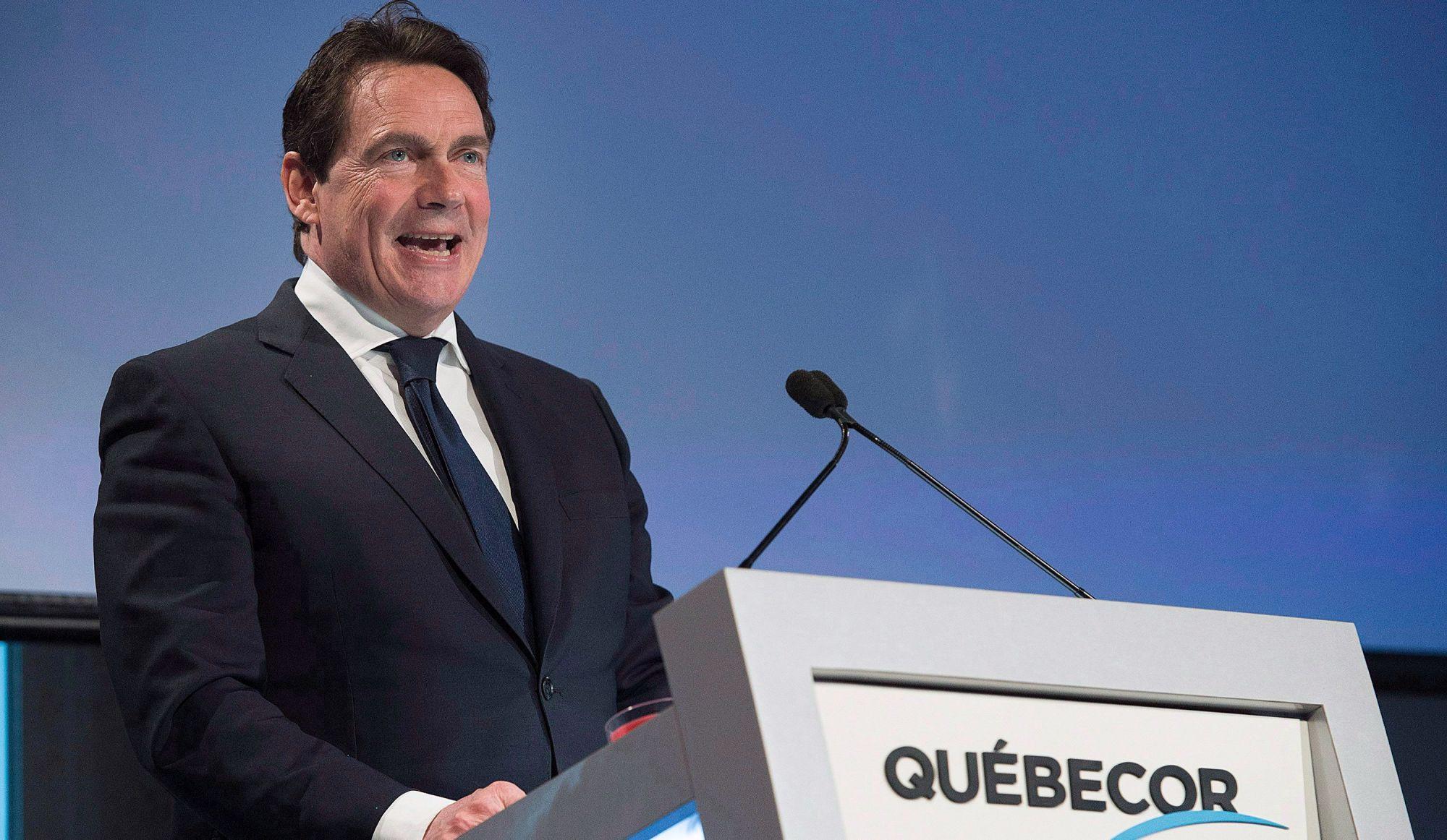 Taxes sur les services en ligne: PKP interpelle Québec