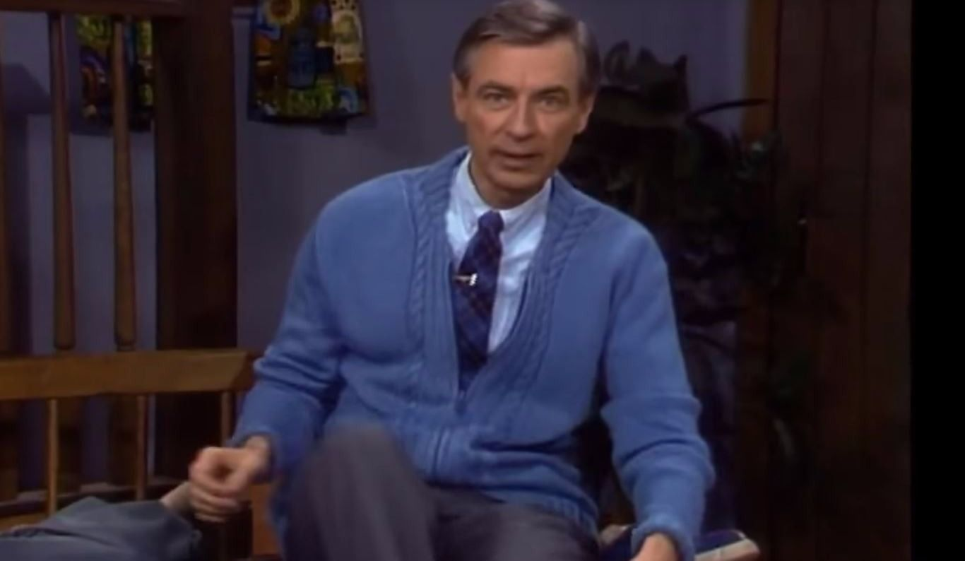 Mr. Rogers is returning to your TV!