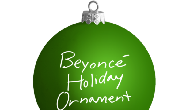 Beyoncé Released a Holiday Collection and WE NEED IT ALL