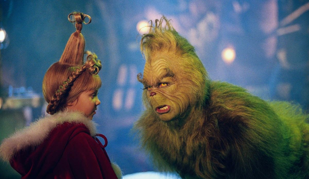 Do you know a GRINCH?