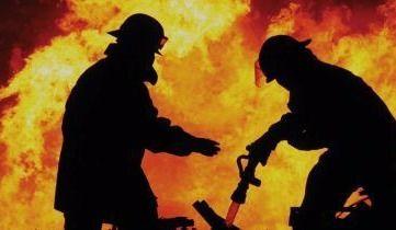 Une écurie rasée par les flammes à Mirabel