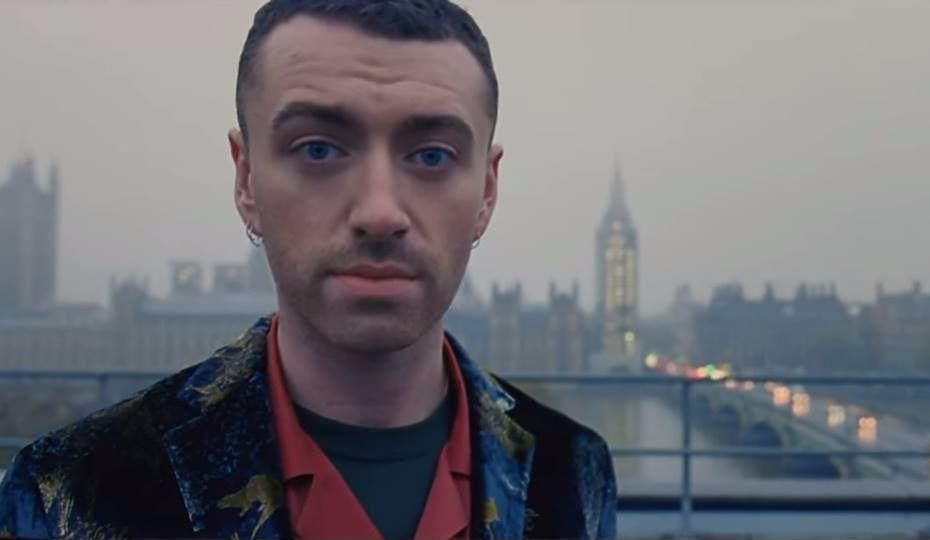Sam Smith : un nouveau clip tourné à Londres