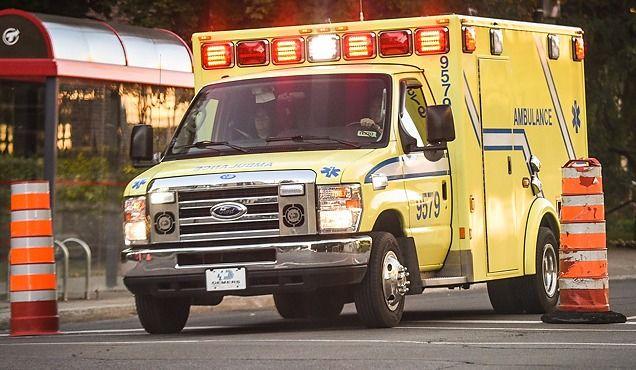 Rendez-vous de l'info : bien réagir face aux véhicules d'urgence