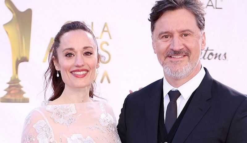 François Papineau et Bénédicte Décary attendent leur deuxième enfant