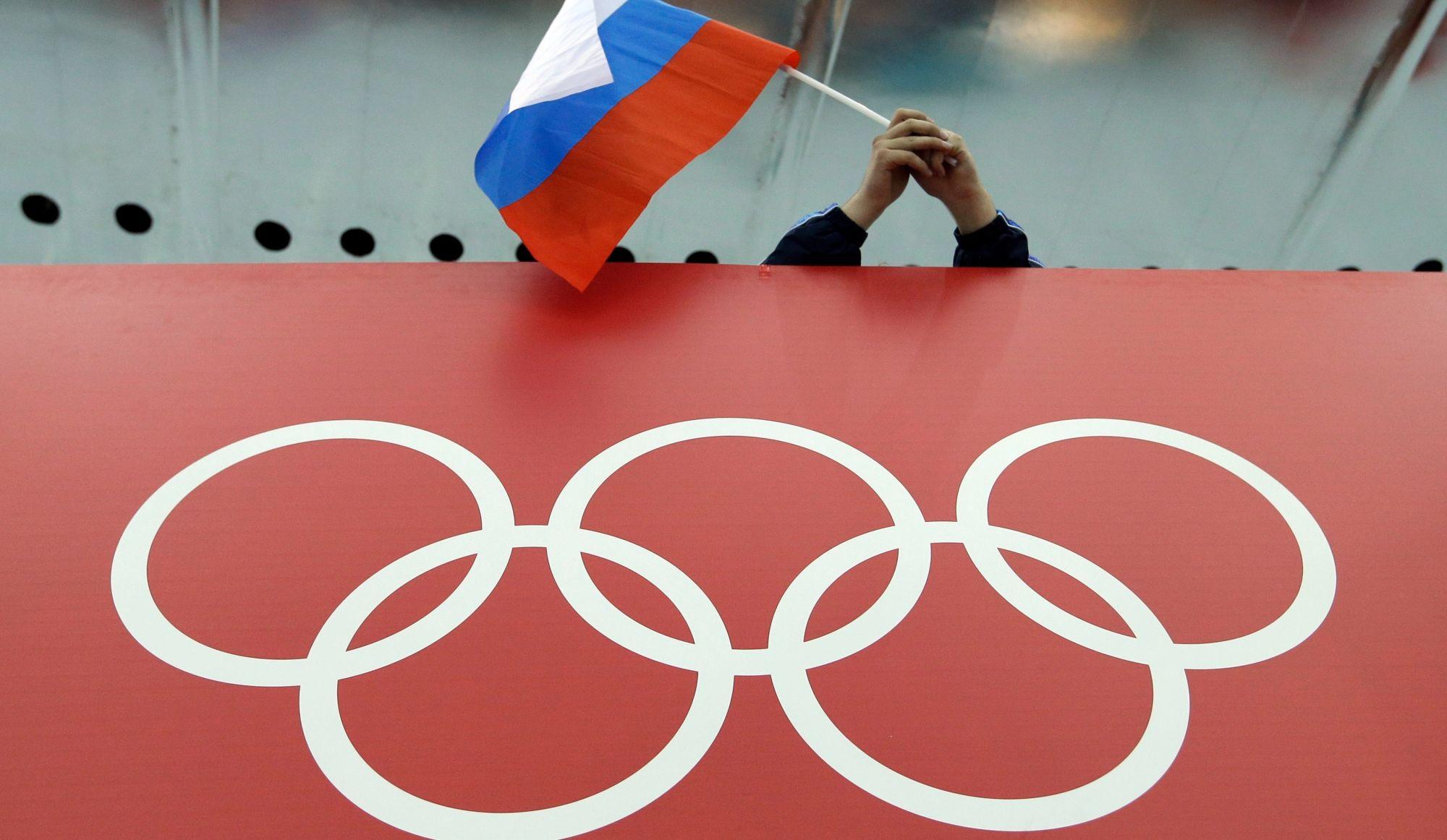 La Russie suspendue des JO dePyeongchang