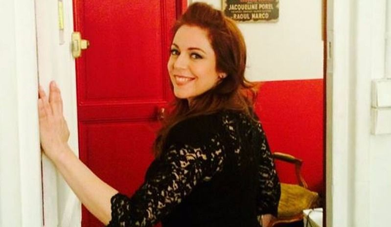 Johnny Hallyday : Isabelle Boulay secouée par sa mort