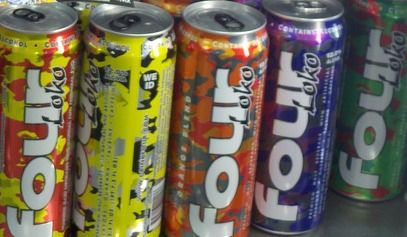 """Four Loko"" Recalled from Depanneurs"