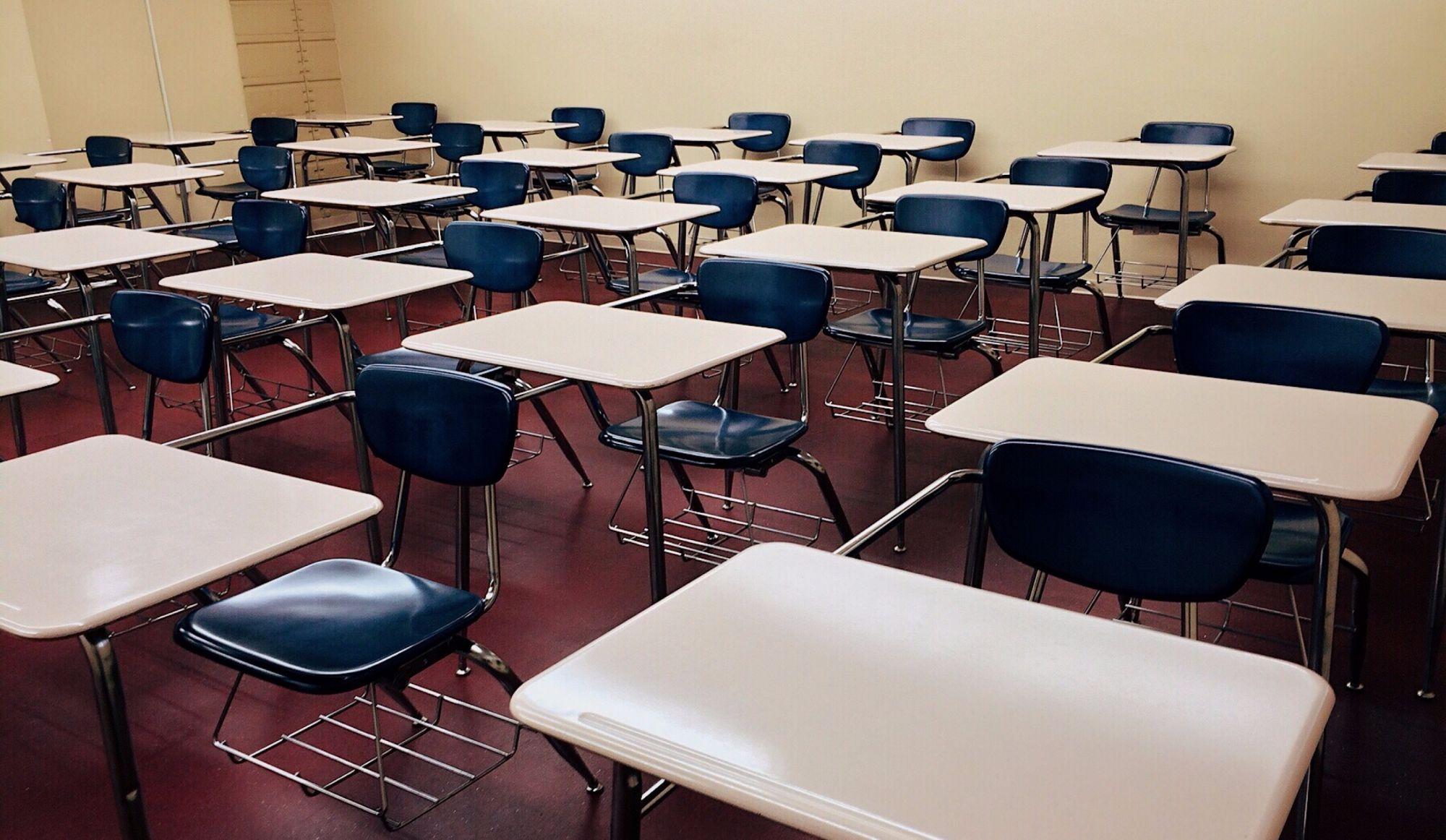 Nouveau pacte de suicide collectif dans une école secondaire