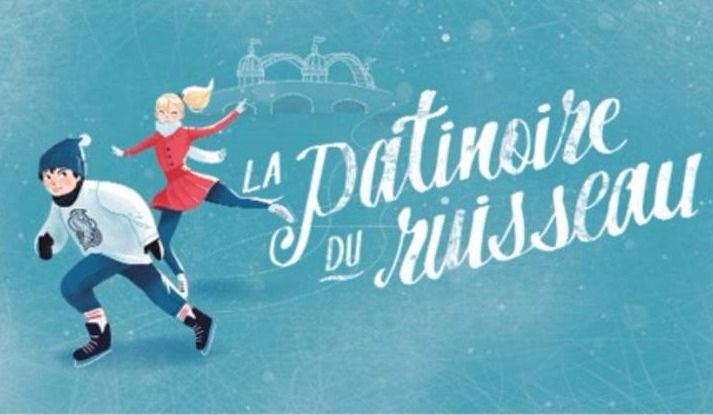 La patinoire du ruisseau de la Brasserie sera de retour cet hiver