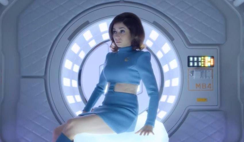 Black Mirror : la bande-annonce de la 4e saison dévoilée!