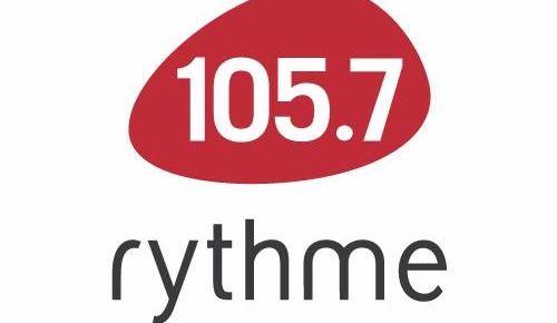 Le 105.7 Rythme FM maintient sa position de leader