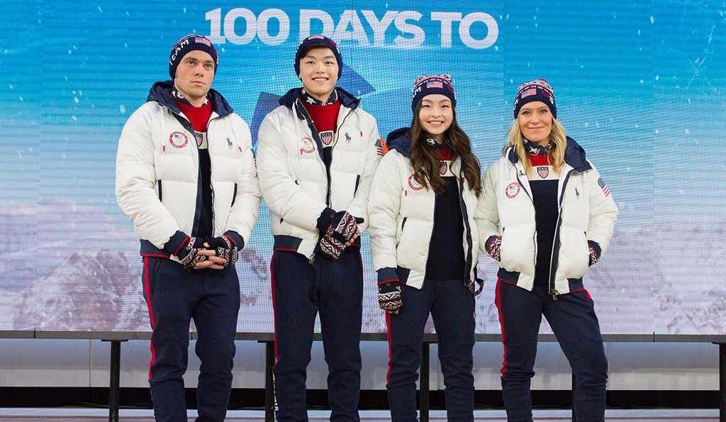 La présence des athlètes américainsn'est pas assurée à Pyeongchang