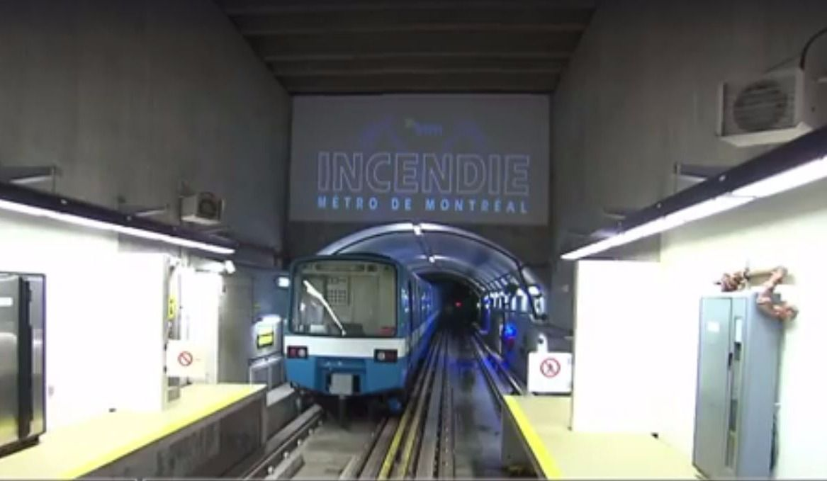 Discover the Montreal Metro's Secret Hidden Station