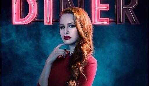 Le rouge à lèvres de Cheryl Blossom sur le marché!