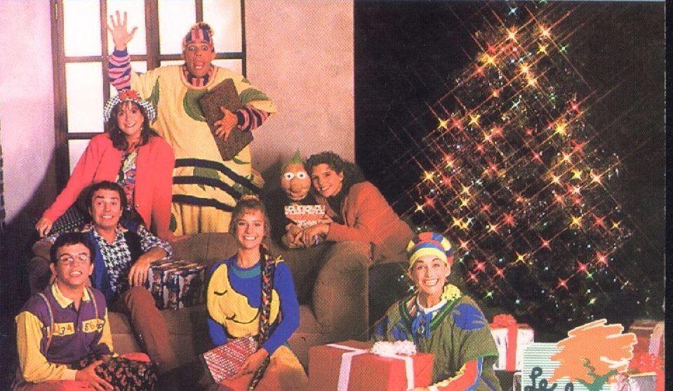 Un cadeau de Noël pour nostalgiques du Canal Famille!
