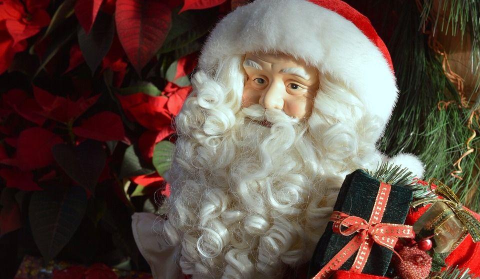 Préparer la venue du Père Noël à la maison