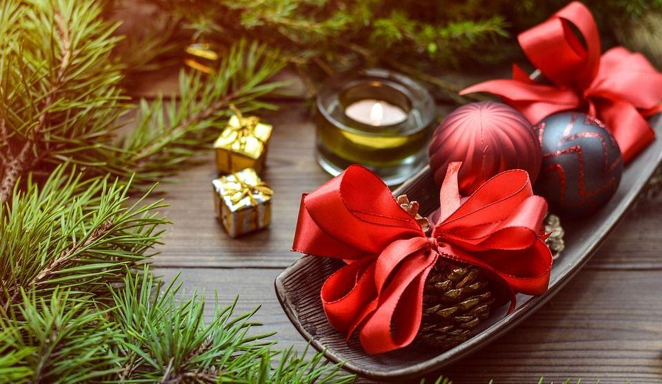 Fêter Noël simplement