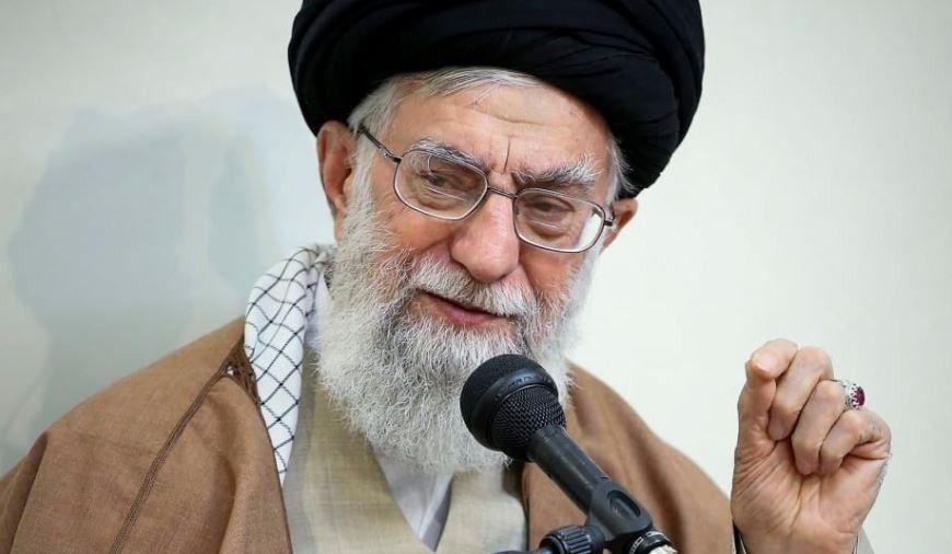 Manifs: Ali Khamenei accuse les «ennemis de l'Iran»