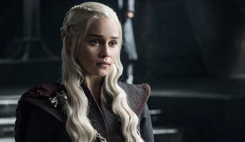Pas de Games of Thrones cette année