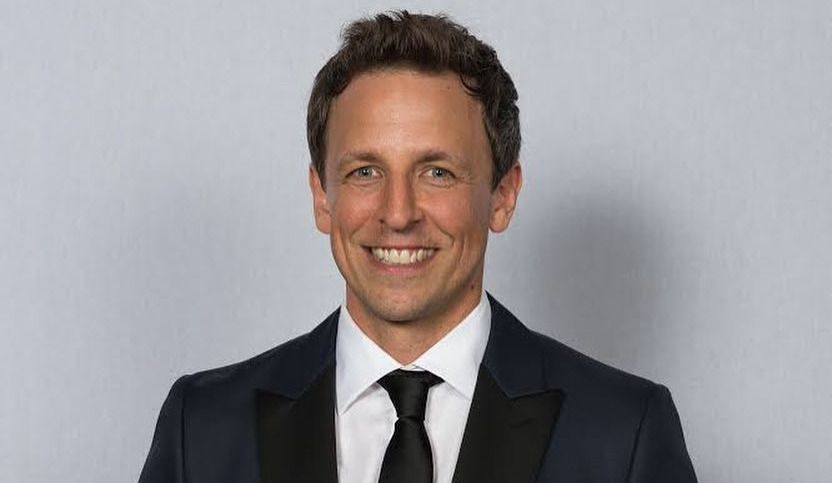 This Sunday is The 75th Golden Globes hosted by Seth Myers