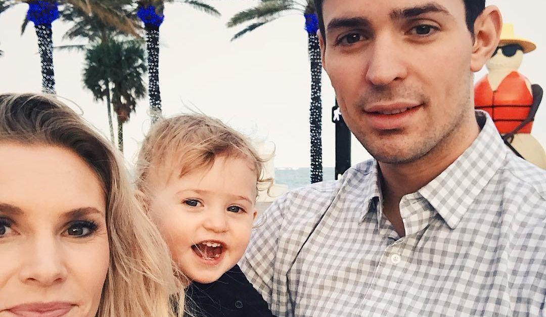 Carey Price se repose en famille