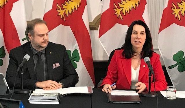 Compte de taxes: les Montréalais devront payer plus!