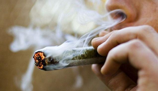 Pas question de fumer du pot dans les lieux publics à St-Jérome