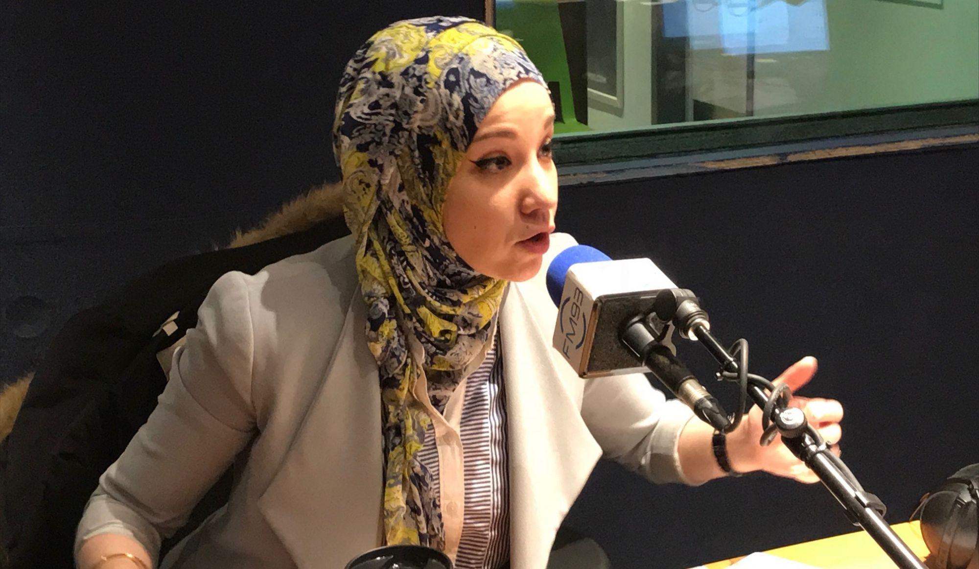 """Journée contre l'islamophobie : """"Pourquoi pas ?"""""""