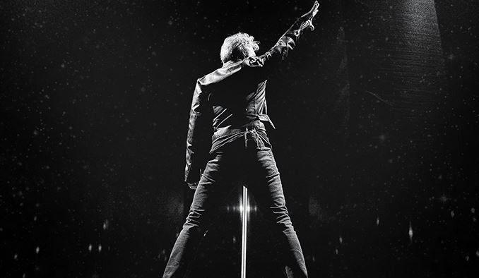 Top 10 Bon Jovi Songs