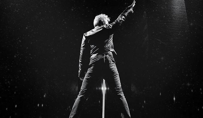 Un top 10 des chansons de Bon Jovi