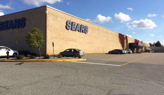 Fermeture de Sears: d'autres locataires potentiels