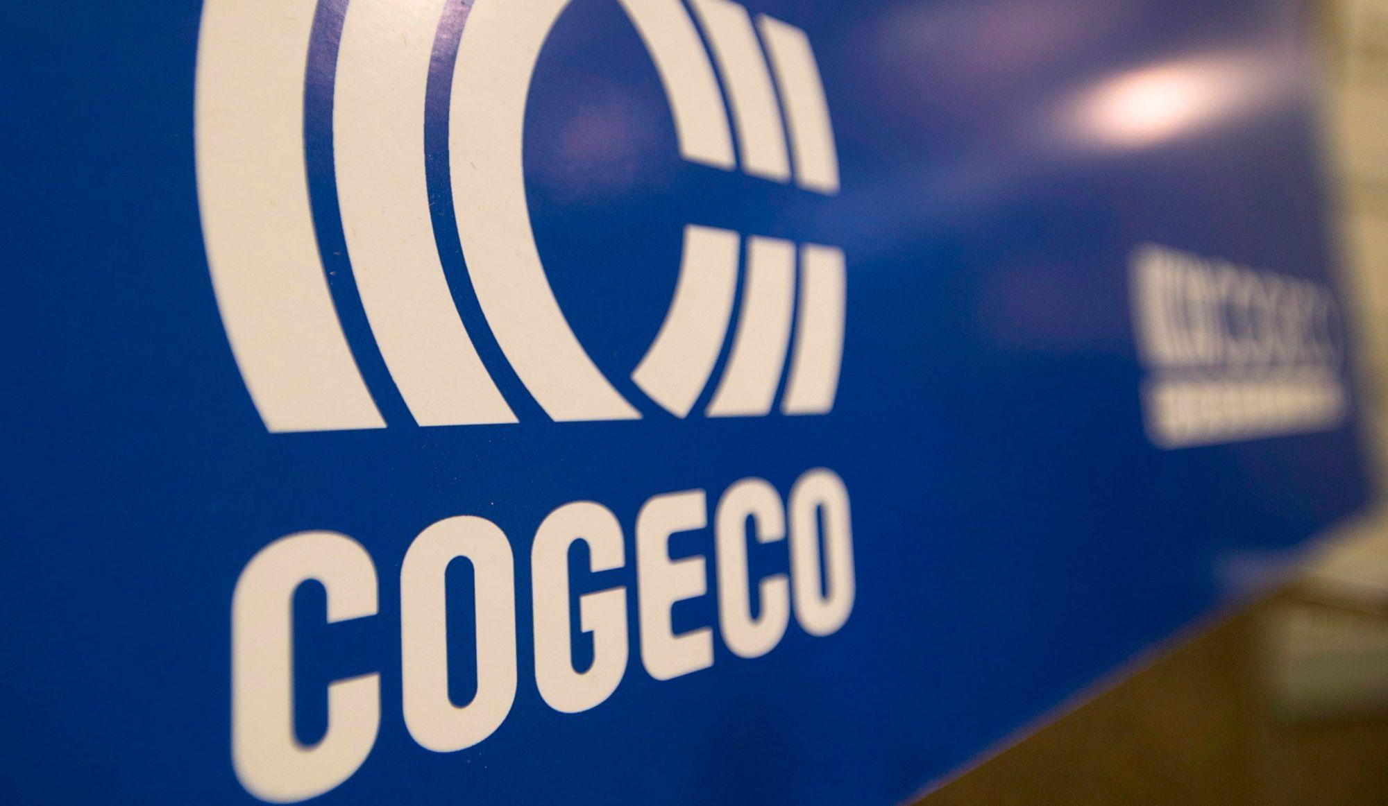 Légère hausse des profits de Cogeco