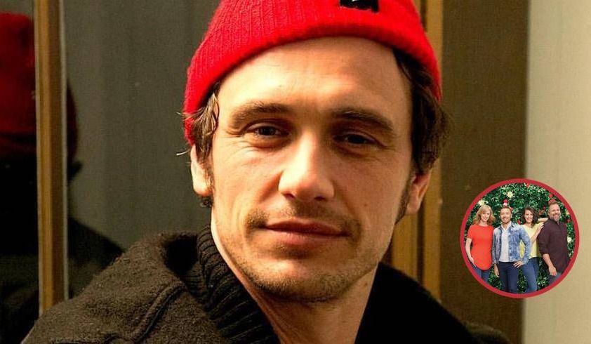 L'affaire James Franco analysée