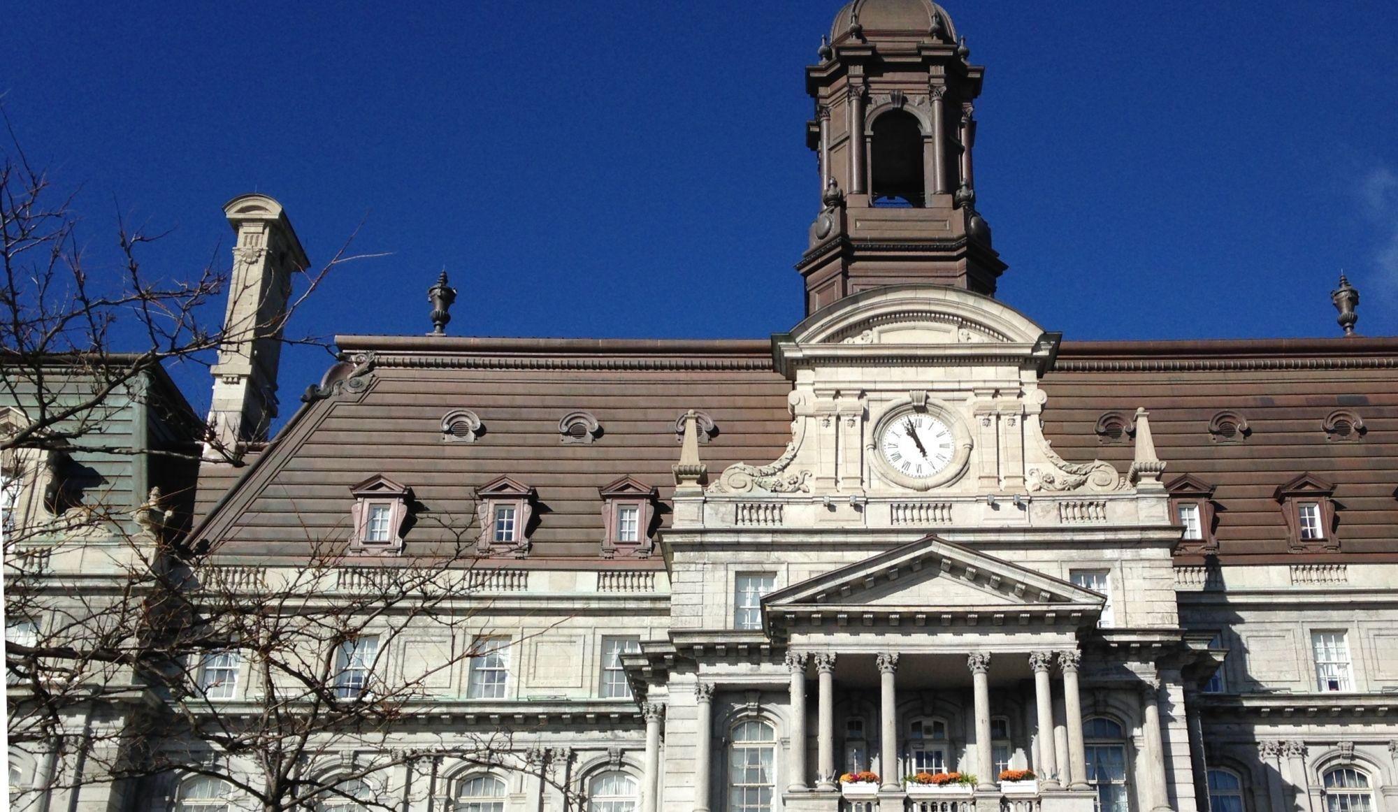 Les 15 villes liées à Montréal demandent une révision du budget